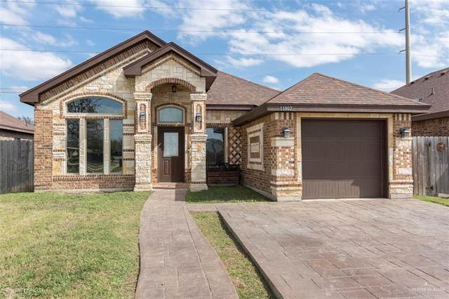 11002 N 29th Lane, Mcallen, TX 78504 (MLS #329499) :: The Lucas Sanchez Real Estate Team