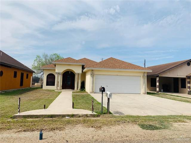 3245 Fresno Street, Rio Grande City, TX 78582 (MLS #329508) :: The Ryan & Brian Real Estate Team