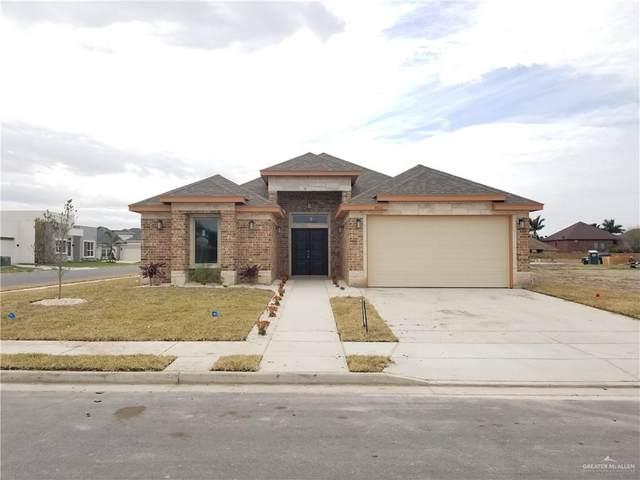 4101 Wisteria Avenue, Mcallen, TX 78504 (MLS #329509) :: The Ryan & Brian Real Estate Team