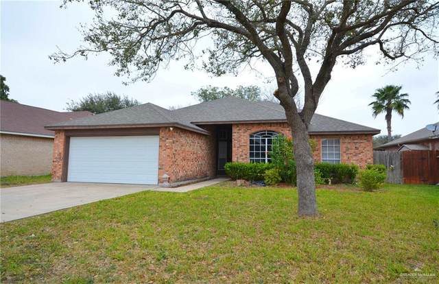 2311 E 23rd Street, Mission, TX 78572 (MLS #329510) :: The Lucas Sanchez Real Estate Team