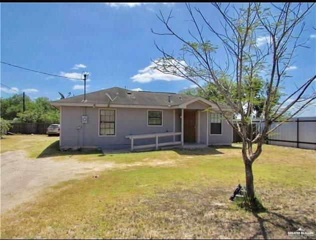 12226 N Los Ebanos Road, Mission, TX 78573 (MLS #329515) :: HSRGV Group