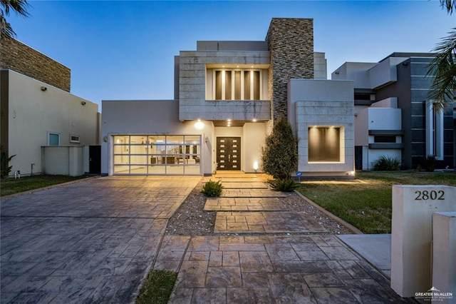 2802 Cassandra Street, Mission, TX 78572 (MLS #329516) :: The Lucas Sanchez Real Estate Team