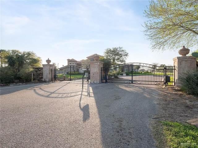 2321 San Jose Drive, Mcallen, TX 78541 (MLS #329524) :: eReal Estate Depot