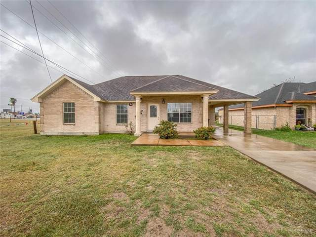 111 Todd Street, Progreso, TX 78579 (MLS #329525) :: Realty Executives Rio Grande Valley