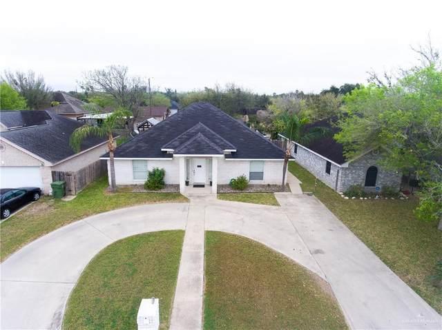 2606 N Georgia Avenue, Weslaco, TX 78599 (MLS #329529) :: eReal Estate Depot