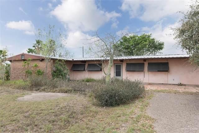 1 N Fm 491, La Villa, TX 78562 (MLS #329532) :: Realty Executives Rio Grande Valley