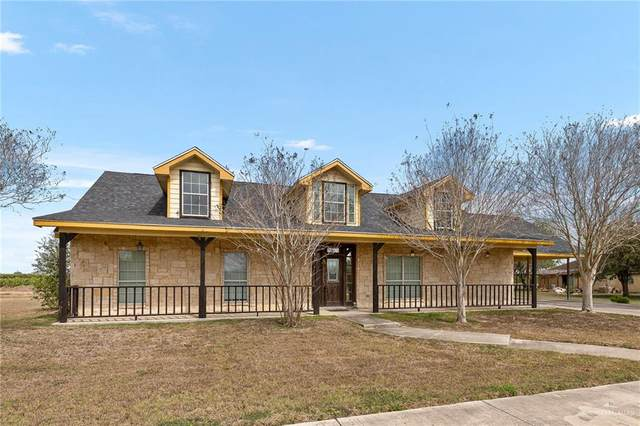 505 Castillo Drive, San Juan, TX 78589 (MLS #329533) :: The Lucas Sanchez Real Estate Team