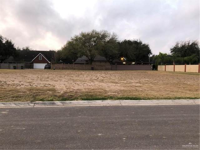 1612 Madison Hope Drive, Mission, TX 78572 (MLS #329535) :: The Lucas Sanchez Real Estate Team