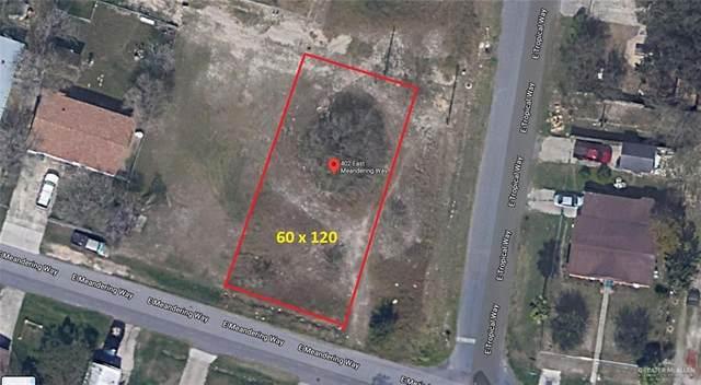 402 Meandering Way Avenue, Pharr, TX 78577 (MLS #329537) :: eReal Estate Depot