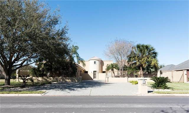 1308 Fullerton Avenue, Mcallen, TX 78504 (MLS #329544) :: Realty Executives Rio Grande Valley