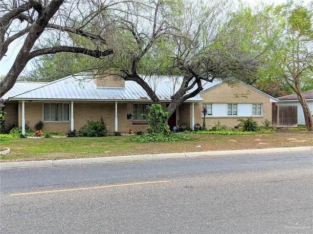 707 S Border Avenue, Weslaco, TX 78596 (MLS #329547) :: The Ryan & Brian Real Estate Team