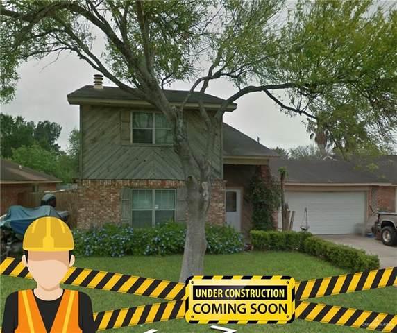1521 Robin Avenue, Mcallen, TX 78504 (MLS #329551) :: HSRGV Group
