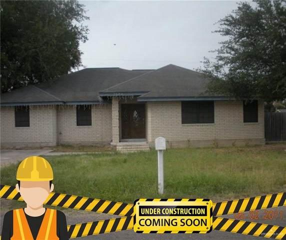 1324 Tierra Linda Circle E, Mission, TX 78572 (MLS #329555) :: Realty Executives Rio Grande Valley