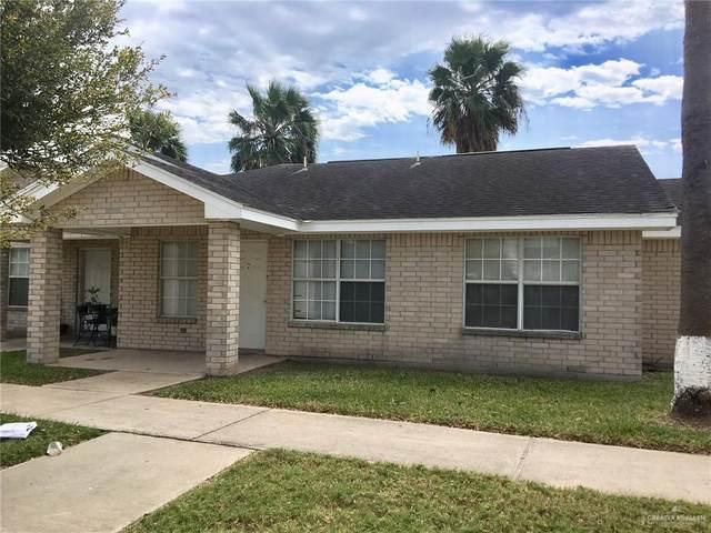 1006 Lilia Street #141, Weslaco, TX 78599 (MLS #329556) :: Imperio Real Estate