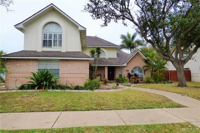 2030 E 29th Street, Mission, TX 78574 (MLS #329558) :: The Lucas Sanchez Real Estate Team