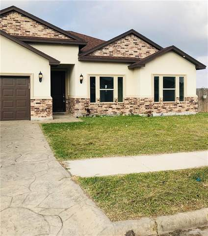 6767 Golden Cove Drive, Brownsville, TX 78526 (MLS #329563) :: The Ryan & Brian Real Estate Team