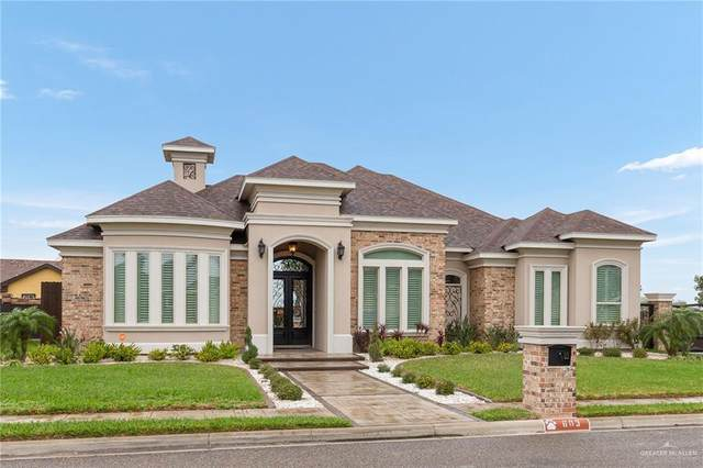 603 Beverly Hills Lane, Edinburg, TX 78542 (MLS #329566) :: eReal Estate Depot
