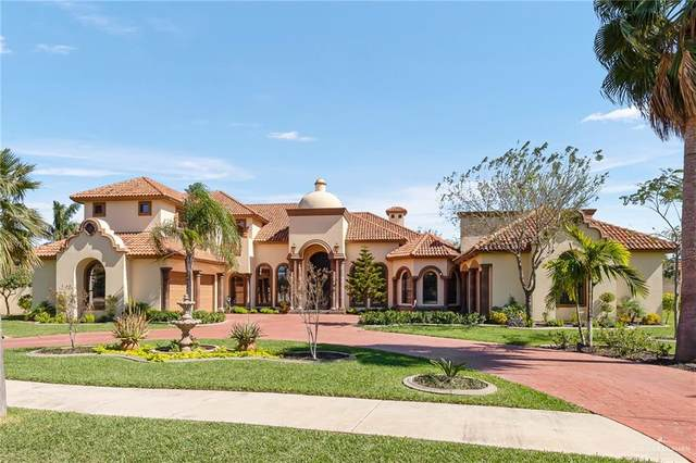 2701 Santa Laura, Mission, TX 78572 (MLS #329577) :: The Ryan & Brian Real Estate Team