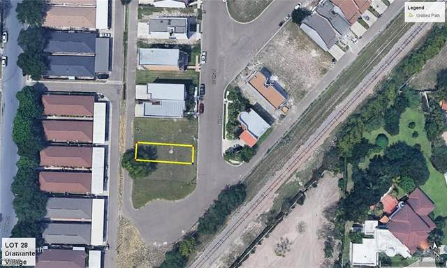 0000 N 5th Street, Mcallen, TX 78504 (MLS #329581) :: eReal Estate Depot