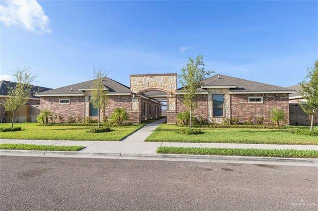 2510 E Franklin Avenue, Alton, TX 78573 (MLS #329582) :: The Lucas Sanchez Real Estate Team