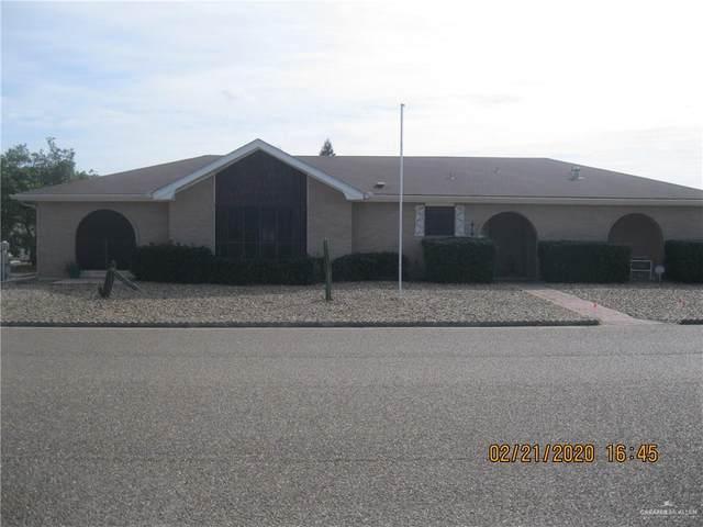 419 Jupiter Street, Mission, TX 78572 (MLS #329590) :: The Lucas Sanchez Real Estate Team