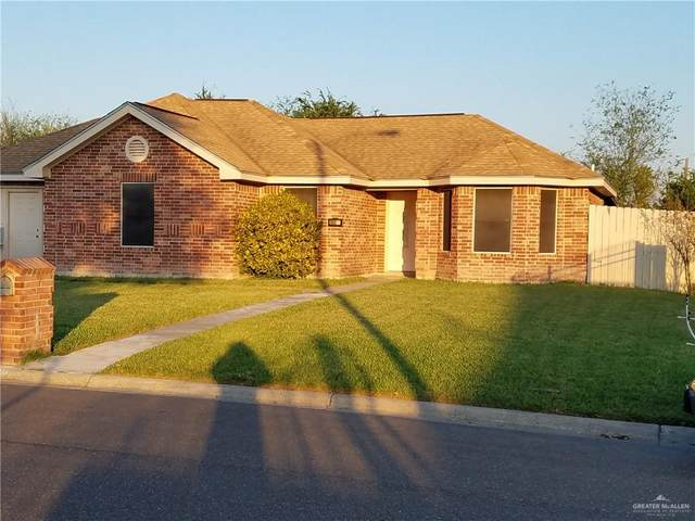 3600 Tulipan Street, Mission, TX 78573 (MLS #329595) :: Realty Executives Rio Grande Valley
