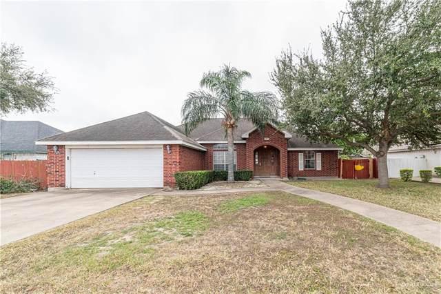 817 Quail Hollow Drive, Weslaco, TX 78596 (MLS #329604) :: Jinks Realty
