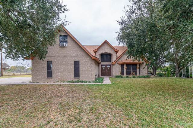 3300 N International Boulevard, Mercedes, TX 78570 (MLS #329605) :: BIG Realty