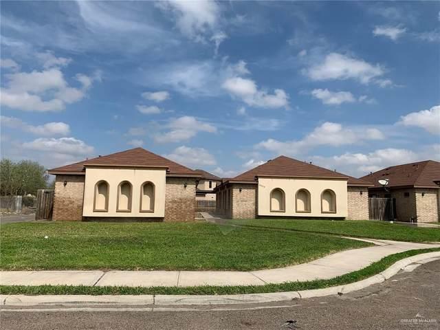3000 E Diamond Head Avenue, Alton, TX 78573 (MLS #329609) :: Key Realty