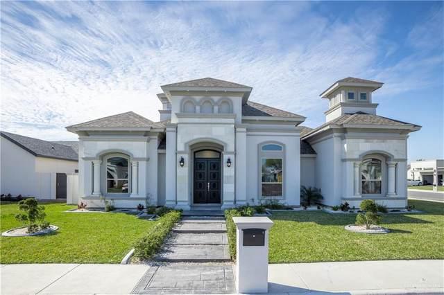913 W Seminole Avenue, Pharr, TX 78577 (MLS #329612) :: Jinks Realty