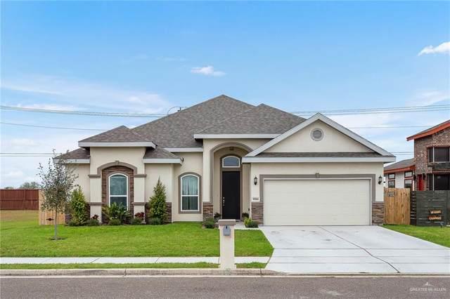 9501 N 22nd Lane, Mcallen, TX 78504 (MLS #329631) :: The Ryan & Brian Real Estate Team