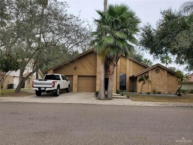 809 Brazos Court, Mission, TX 78572 (MLS #329632) :: Realty Executives Rio Grande Valley