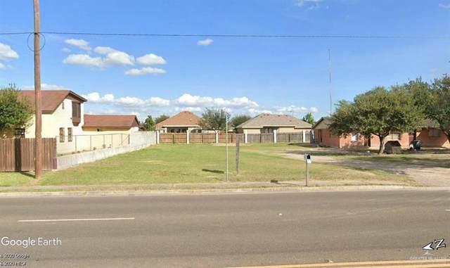 0 S Sugar Road, Edinburg, TX 78539 (MLS #329634) :: eReal Estate Depot