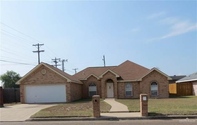 723 Dove Avenue, Edinburg, TX 78542 (MLS #329639) :: Realty Executives Rio Grande Valley