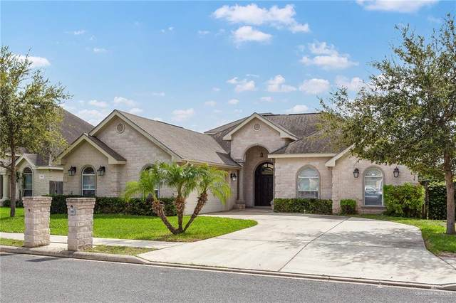 1900 Audrey Drive, Mission, TX 78572 (MLS #329641) :: The Ryan & Brian Real Estate Team