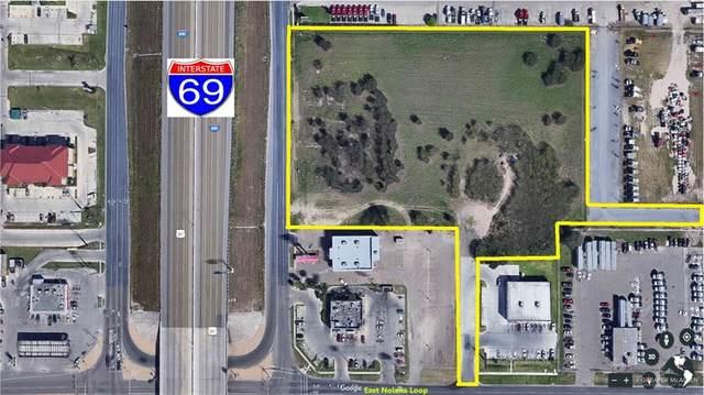 4600 N Cage Boulevard, Pharr, TX 78577 (MLS #329651) :: The Maggie Harris Team