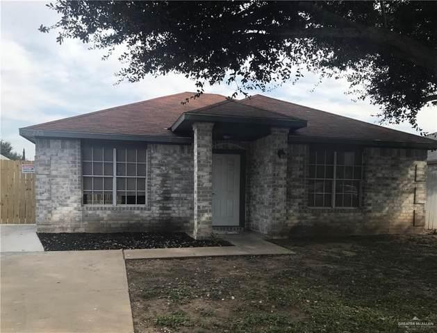 2708 N 38th Street, Mcallen, TX 78501 (MLS #329664) :: eReal Estate Depot