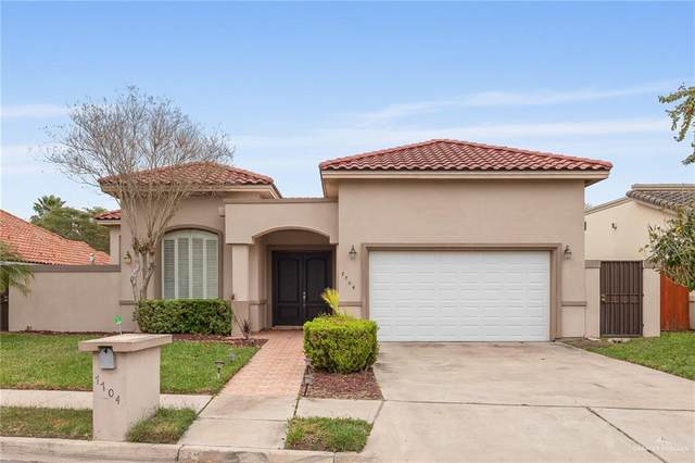 7704 N 4th Street, Mcallen, TX 78504 (MLS #329665) :: The Ryan & Brian Real Estate Team