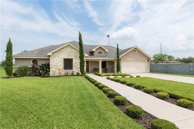 1707 Marie Drive, Donna, TX 78537 (MLS #329673) :: Jinks Realty