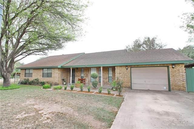 1303 Royola Street, Palmview, TX 78572 (MLS #329674) :: Realty Executives Rio Grande Valley