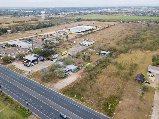 00 Fm 493 Street, Donna, TX 78537 (MLS #329681) :: Realty Executives Rio Grande Valley
