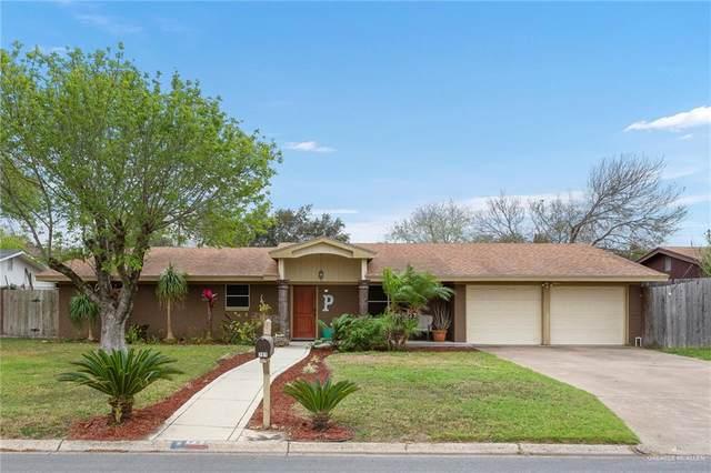 701 W Fern Avenue, Mcallen, TX 78501 (MLS #329687) :: Realty Executives Rio Grande Valley
