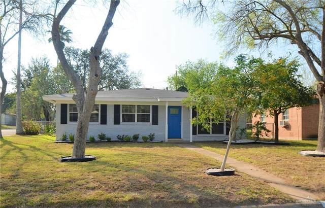 858 S Iowa Avenue S, Weslaco, TX 78596 (MLS #329694) :: The Ryan & Brian Real Estate Team