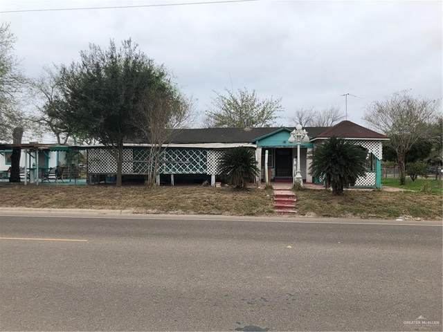 722 E Champion Street, Edinburg, TX 78539 (MLS #329699) :: BIG Realty