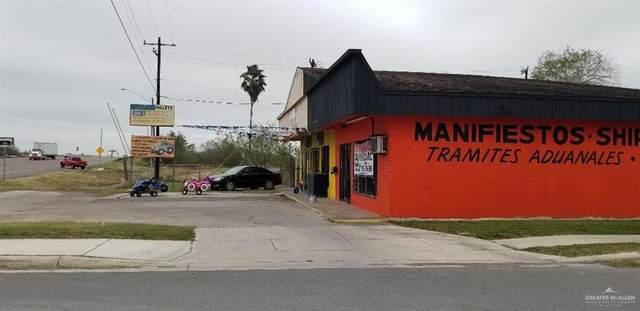 6500 S 10th Street S, Mcallen, TX 78501 (MLS #329701) :: eReal Estate Depot
