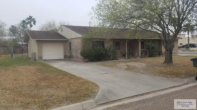 971 Live Oak Circle, Harlingen, TX 78550 (MLS #329703) :: The Maggie Harris Team