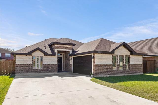 3644 Macquarie Drive, Edinburg, TX 78542 (MLS #329709) :: BIG Realty