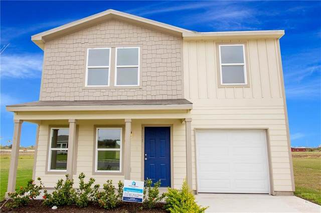 1601 Buen Camino Street, Weslaco, TX 78596 (MLS #329711) :: The Ryan & Brian Real Estate Team