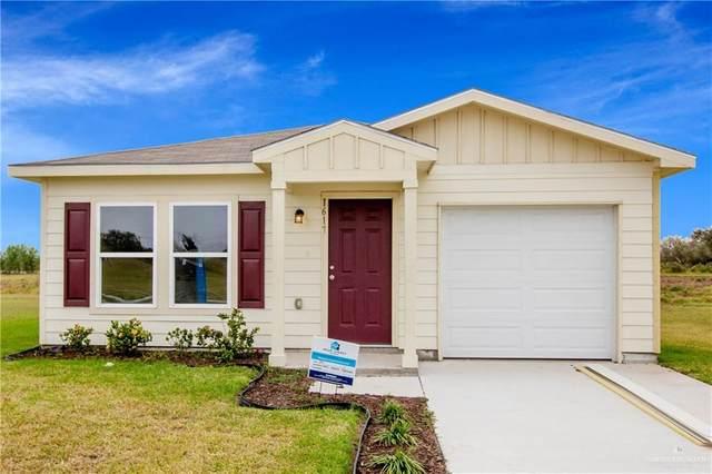 1617 Buen Camino Street, Weslaco, TX 78596 (MLS #329712) :: The Ryan & Brian Real Estate Team