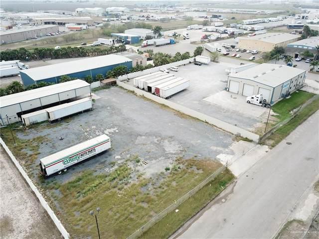 109 Zavala Avenue, Pharr, TX 78577 (MLS #329721) :: The Ryan & Brian Real Estate Team
